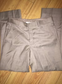 Calvin Klein Men's Dress Pants Winnipeg, R3E 2L5