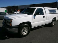 2006 Chevrolet Silverado 1500 Marlow Heights