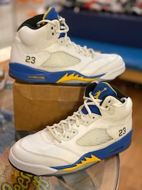 Laney 5s size 9.5 Laurel, 20707