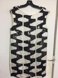 Size 14 sequins dress Ottawa