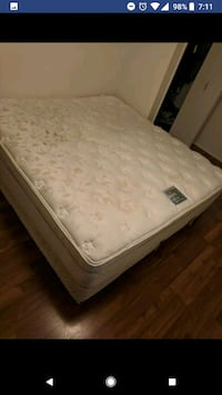 King size mattress Saskatoon, S7H 2V8