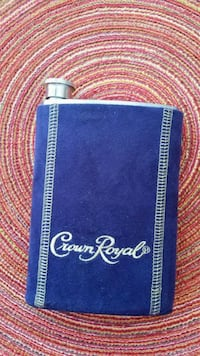 Crown Royal Flask  Fayetteville, 28306