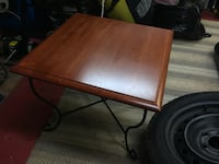 brown wooden coffee table x2 Quinte West, K8N 4Z5