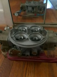 Holley dominator carb.1260 Cfm  Annandale, 22003