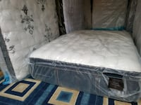 Queens mattress luxury plush.350 to 600 Sherwood Park, T8H 0M8