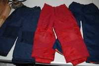 SNOWPANTS - Winter Pants - 4T - Kids, CHILDREN Mississauga