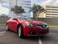 Nissan - Altima - 2012 Houston, 77063