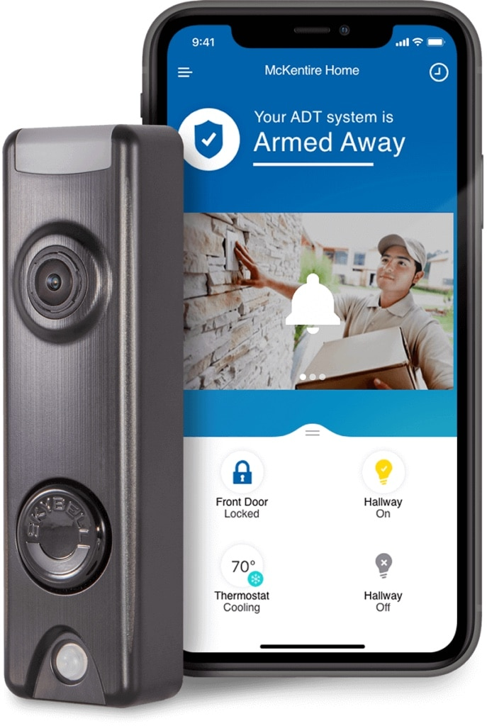 Photo ADT Home Security
