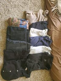 Small women's clothes free Grand Rapids, 49544