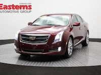 2017 Cadillac XTS Luxury 55 mi