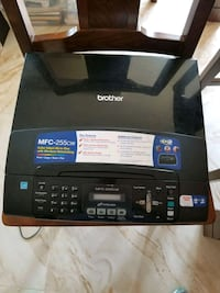 Brother MFC-255W Multi-function Orinter Alexandria, 22304