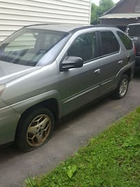 2003 Pontiac Aztek PARTS ONLY Utica, 13502