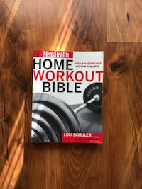 Work out Bible Campbell, 95008