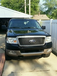 Ford - F-150 - 2005 Southgate