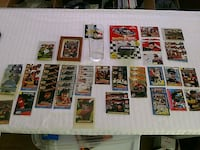 NASCAR Davey Allison Collection set Manassas, 20109