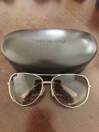Authentic Michael Kors Aviator Sicily (M2045s) sunglasses Gainesville