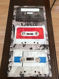 Retro Tape Deck wall art Irving, 75063