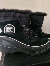Sorely boots Kitchener, N2N 3S1