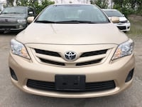 2012 Toyota Corolla LE/Heated Seats/Bluetooth/Check AS IS Price Toronto