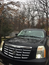 Escalade 2007 226K fully loaded  Alexandria, 22310