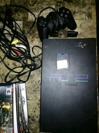 Ps2 with games #$best offer$# Hallsville, 75650