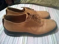 Cole Haan Nike Air Men's Size 9.6 Spanish Fork, 84660