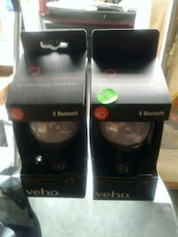 Veho kasa bluetooth smart bulbs new in box  Burtonsville, 20866