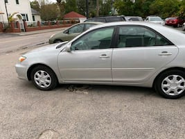 2004 Toyota Camry, best offer takes it!
