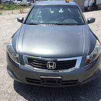 Honda - Accord - 2009 with 125,000 miles