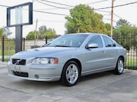 2005 Volvo S60 Washington