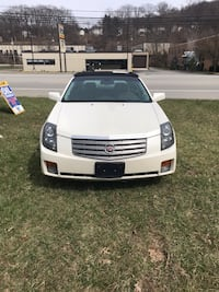 Cadillac - CTS - 2003 Monroeville, 15146