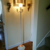 Refurbished antique lamp Owosso, 48867