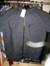 Brand new Animal Surf UK Jacket Montréal, H8N 3E7