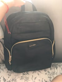 Calvin Klein backpack Toronto, M9W 3T9