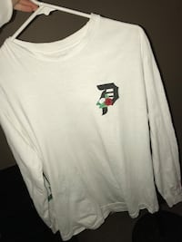 Primitive long sleeve Calgary, T2Z 0B5