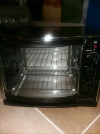 black and gray toaster oven New Market, 21774