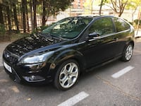 FORD FOCUS 2.0 TDCi 136cv 2008 Madrid, 28041