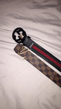 Belts 150$ each