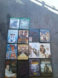 Movie/games Las Vegas