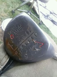 Taylormade driver graphite shaft Mississauga, L5C 2G6