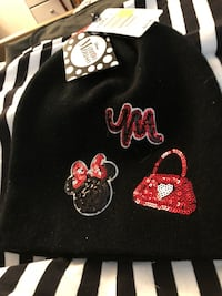 New w/ Tags Minnie Mouse Knit Cap Yakima, 98902