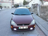 2002 Ford Focus 2.0 Sport Trend