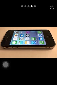 iPhone 4s nuovo  ميلانو, 20146