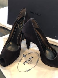 Prada Shoes New York