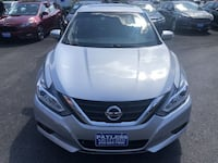 Nissan Altima 2017 BALTIMORE