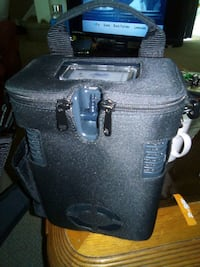 Oxygen Concentrator w/battery pack Baltimore, 21206
