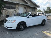 2013 Chrysler 200 Fort Worth