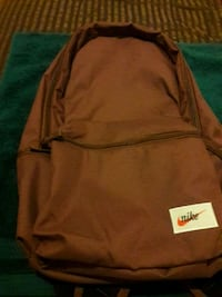 Nike backpack West Valley City, 84119