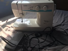 Sewing Machine price negotiable