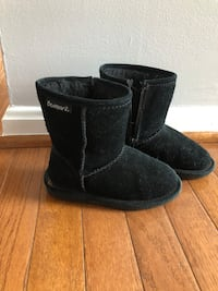 Winter boots Sterling, 20164